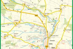 Umgebungskarte-Ammern